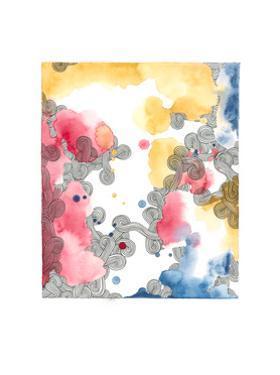 Watercolor Mix 2 by Natasha Marie