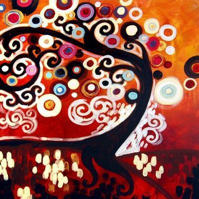 Harmony In Sky by Natasha Wescoat
