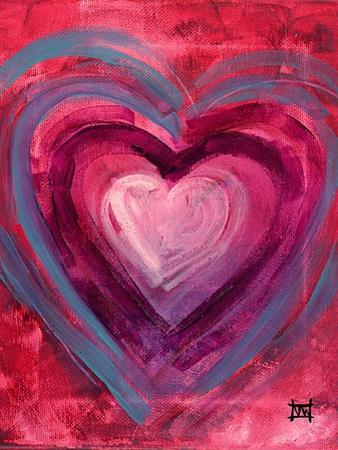 Heart IIII by Natasha Wescoat