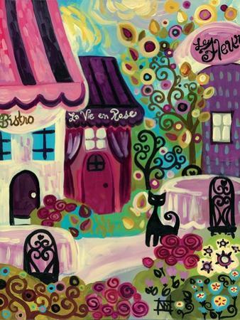 La Vie en Rose by Natasha Wescoat