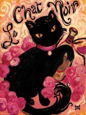 Le Chat Noir by Natasha Wescoat