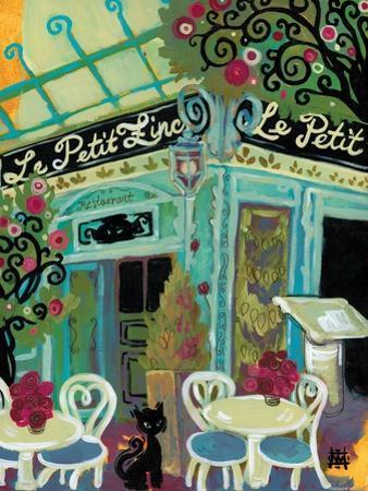 Le Petit Zinc by Natasha Wescoat