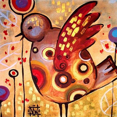 The Dove by Natasha Wescoat