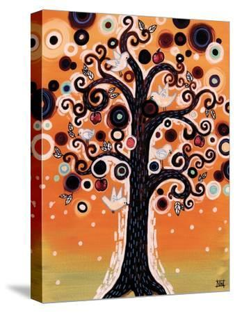 Tree of Life II by Natasha Wescoat