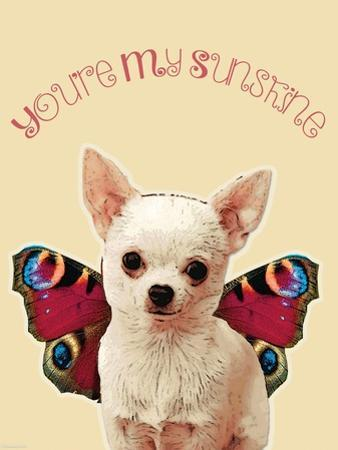 You're My Sunshine by Natasha Wescoat