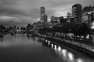 Melbourne by Natesh