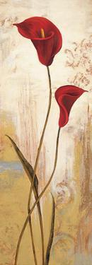 Panneau Calla by Nathalie Besson