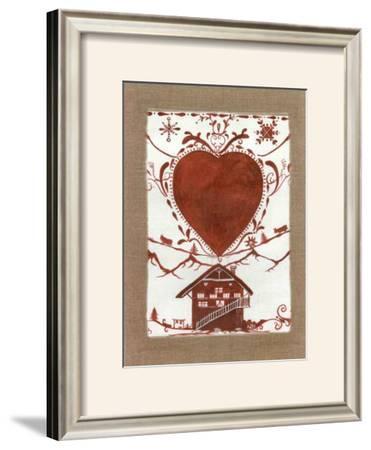 Coeur Chalet