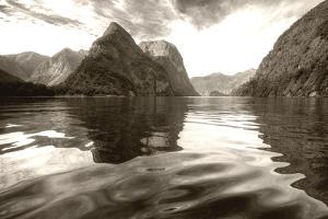 Tranquil Sound by Nathan Secker