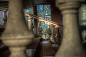 Grand Stairway by Nathan Wright