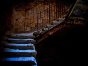 Stairs by Nathan Wright