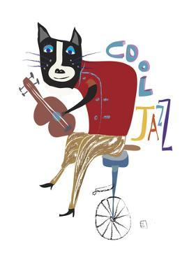 Cool Jazz by Nathaniel Mather