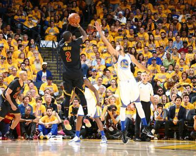 2016 NBA Finals - Game Five by Nathaniel S Butler