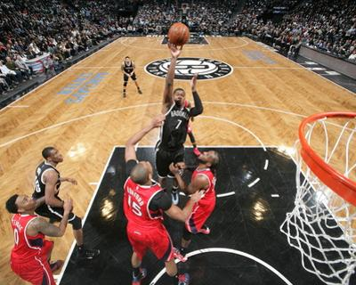 Atlanta Hawks v Brooklyn Nets- Game Three
