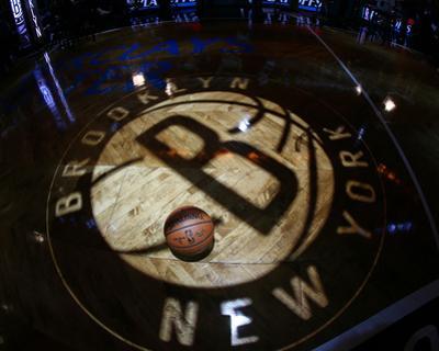 Atlanta Hawks v Brooklyn Nets- Game Three by Nathaniel S Butler