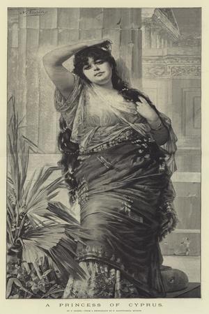 A Princess of Cyprus
