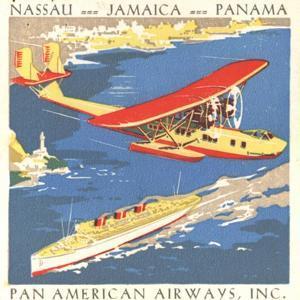 National Air and Space Museum: Pan American Airways