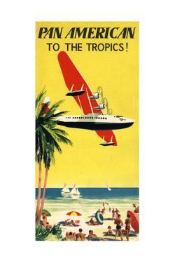 National Air and Space Museum: Pan American - To The Tropics!