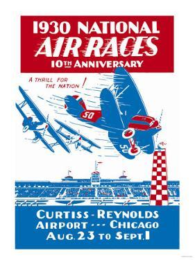 National Air Races 1930