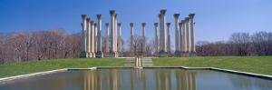 National Capitol Columns, National Arboretum, Washington Dc