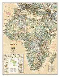 affordable maps of africa posters for sale at allposters com