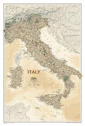 Affordable Maps of Italy Posters for sale at AllPosters.com