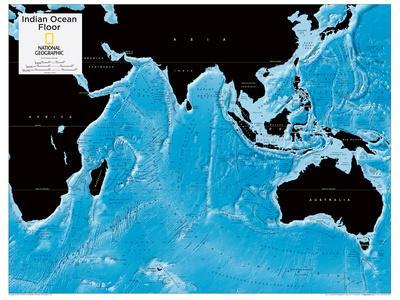 National Geographic Maps Posters At Allposters Com