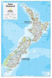 Map Of Cromwell New Zealand.Affordable New Zealand Posters For Sale At Allposters Com