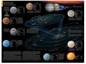 Affordable Solar System Posters for sale at AllPosters.com