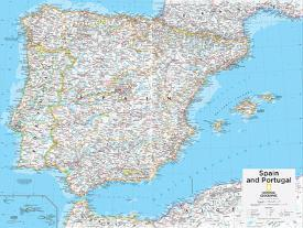 Portugal Algarve Karta.Affordable Portugal Posters For Sale At Allposters Com