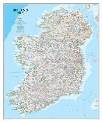 Map Of Ireland Poster.Affordable Maps Of Ireland Posters For Sale At Allposters Com