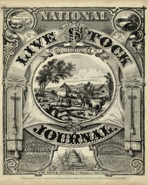 National Livestock Journal