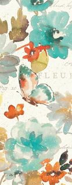 Natures Palette Panel I