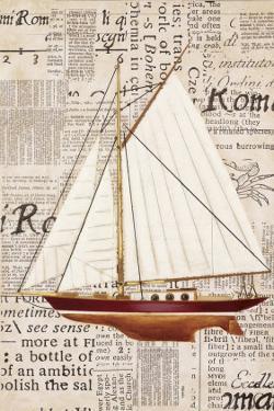 Nautical Motif II