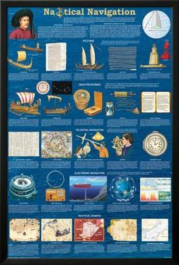 Nautical Navigation