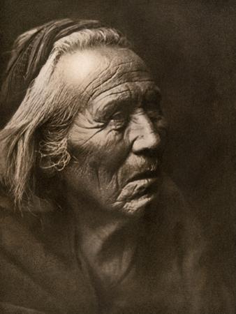 Navajo Medicine Man, 1904