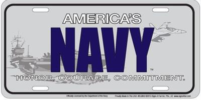 Navy America's