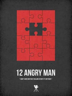 12 Angry Man by NaxArt