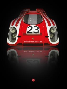 1970 Porsche 917 by NaxArt