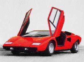 Affordable Lamborghini Posters For Sale At Allposters Com
