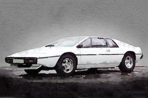 1976 Lotus Esprit Coupe by NaxArt