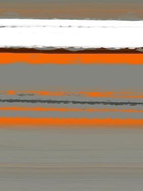 Abstract Orange 2 by NaxArt