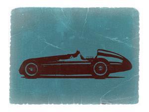 Alfa Romeo Tipo 159 Gp by NaxArt
