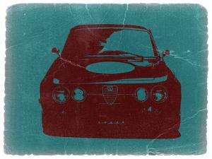 Alfa Romeo by NaxArt