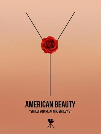 American Beauty by NaxArt