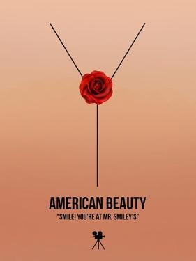 American Beauty by NaxArt