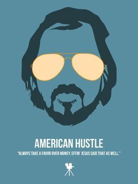 American Hustle by NaxArt