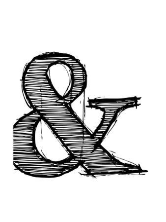 Ampersand 1 by NaxArt
