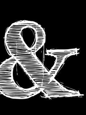 Ampersand 2 by NaxArt