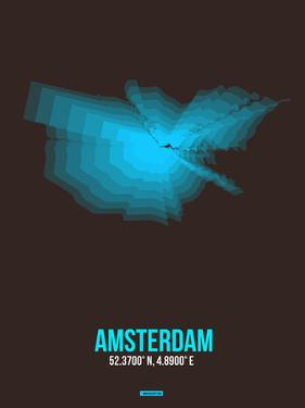 Amsterdam Radiant Map 4 by NaxArt